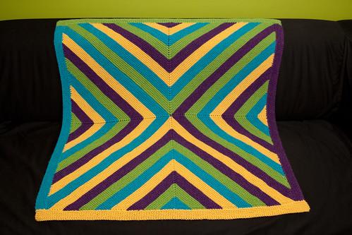 Munchkin Blanket (front full)