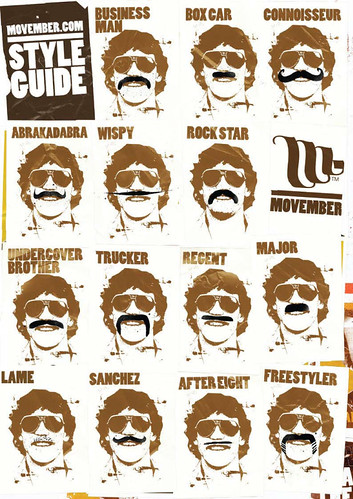 Mo Style Guide