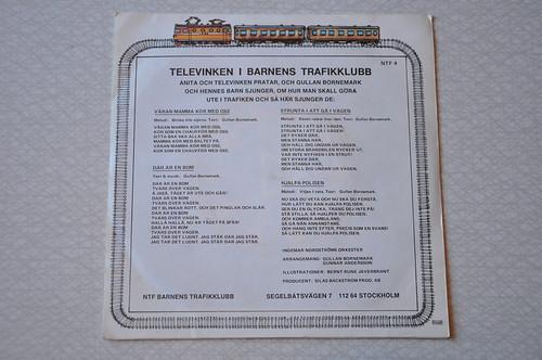 Anita och Televinken