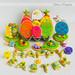 Easter cookies by Milena ❧