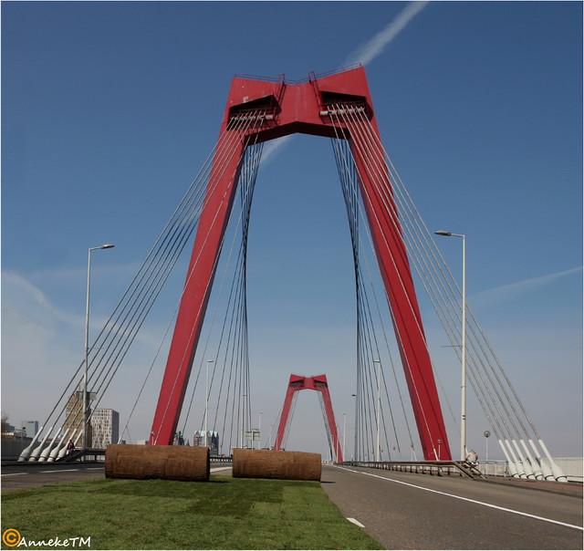 inzenden foto Willemsbrug