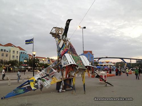 Curacao Caribbean Street Art 15