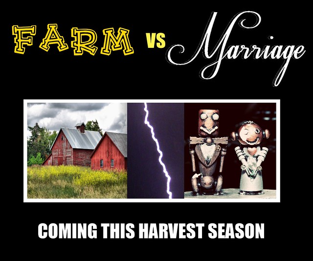 Farm vs Marriage