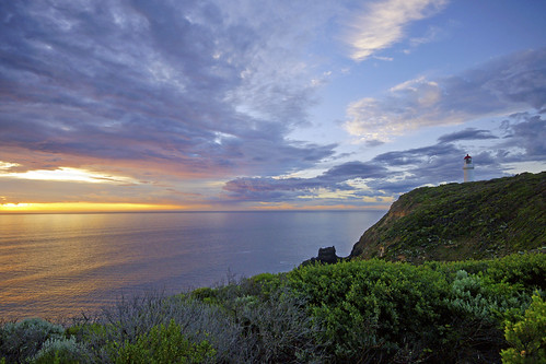 Cape Schanck Sunset