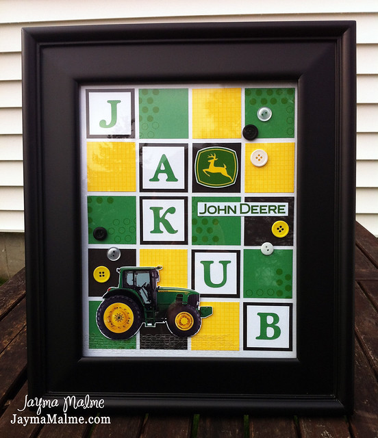 John Deere Baby Boy Nursery Decor Flickr Photo Sharing