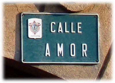 Un paseo por la calle que Bilbao no tiene (Primera parte) La calle del Amor by LaVisitaComunicacion