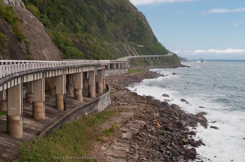 Patapat Viaduct - Pagudud - Ilocos Norte, Philippines (131121 - 120124)