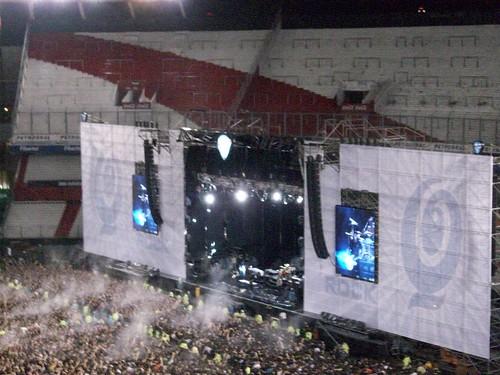 quilmes rock 2012