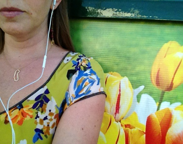 Blending in with the not-yet-ads on the new bus benches.