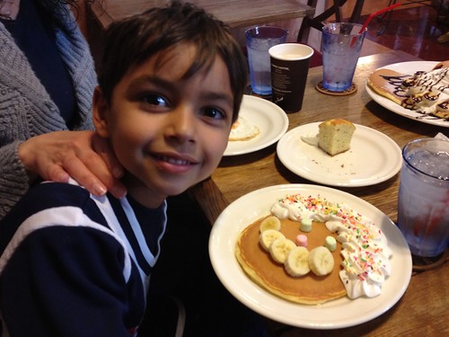 Youngest nephew-bot