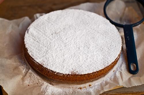 Torta Margherita by Teresa Balzano - Peperoni e patate
