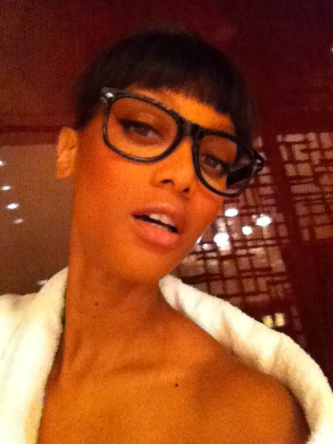 Tyra Banks Harvard Graduate (14)