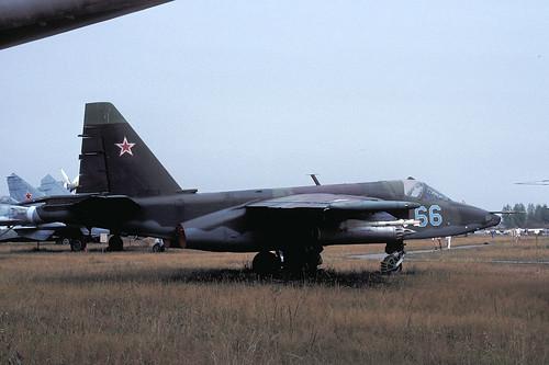 66b Su-25