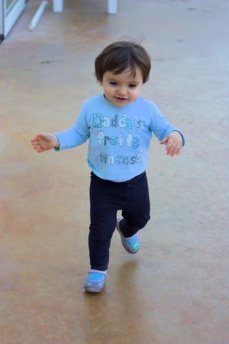 Amélie Running