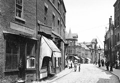 Ropergate looking towards Market Place 001