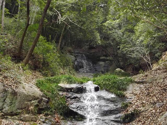 太戸の滝 #5
