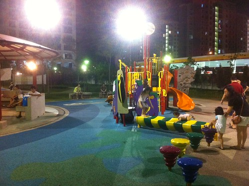 A Weekend A Photo - Playground