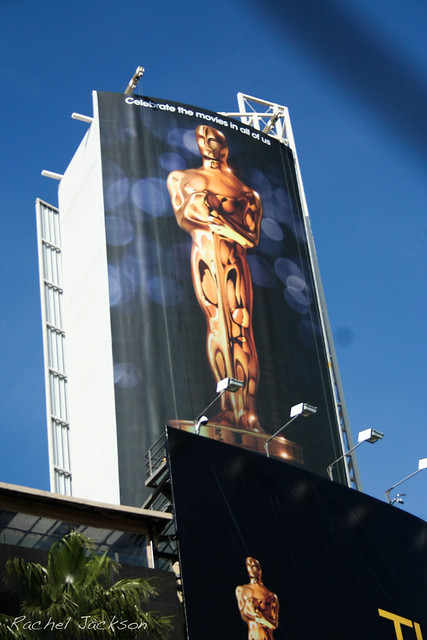 oscars academy awards from Flickr via Wylio