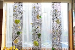 window treatment, decor, curtain, window covering, interior design,