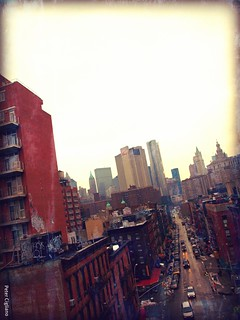 Downtown NYC