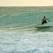 Rincon Surf, Feb. 23, 2012