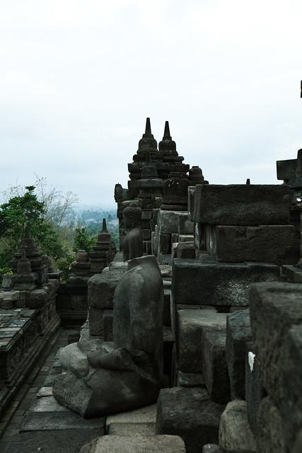 Borobudur Temple 57