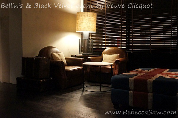 Bellinis & Black Velvet event by Veuve Clicquot-001