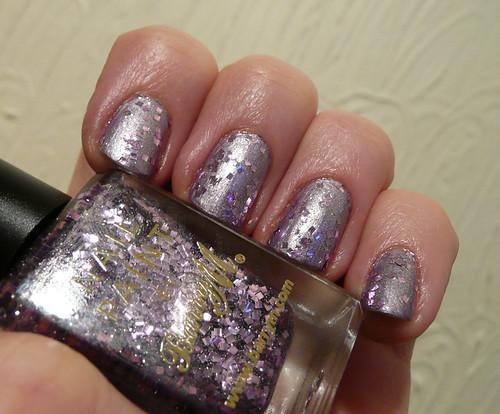 lavender hexograms 2