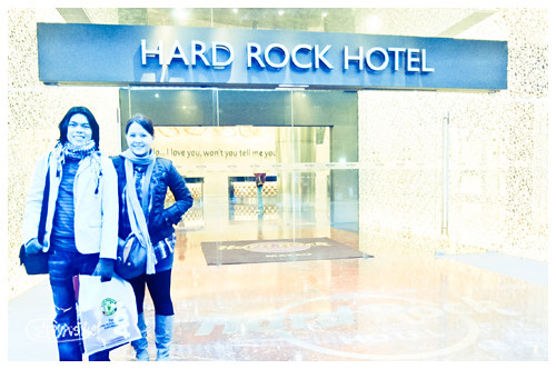 hard rock hotel avatar
