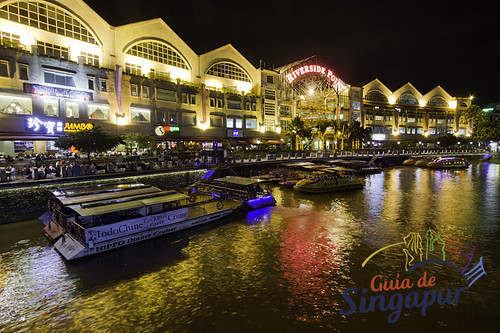 Riverside Point, Singapore
