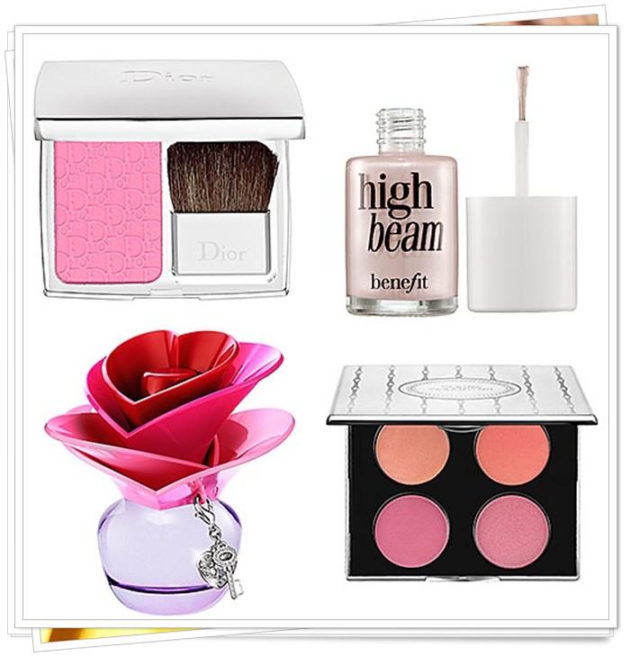 Sephora Wishlist 03-2012