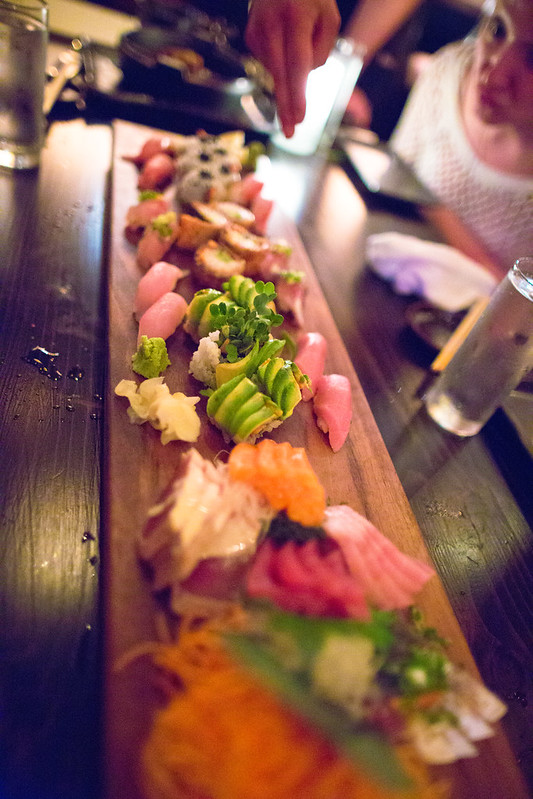 Blue Ribbon Sushi Izakaya - New York-1813