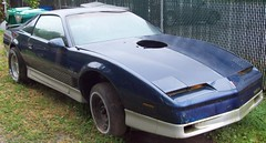 1985 Trans Am