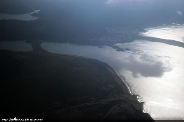 SQ860 - Pulau Tekong Kechil