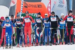 """Šumavský maraton 2012 očima """"běžce z davu"""""""