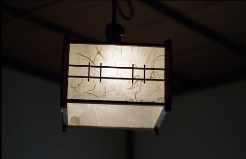 Traditional Light