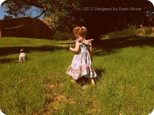The Lyla Dress