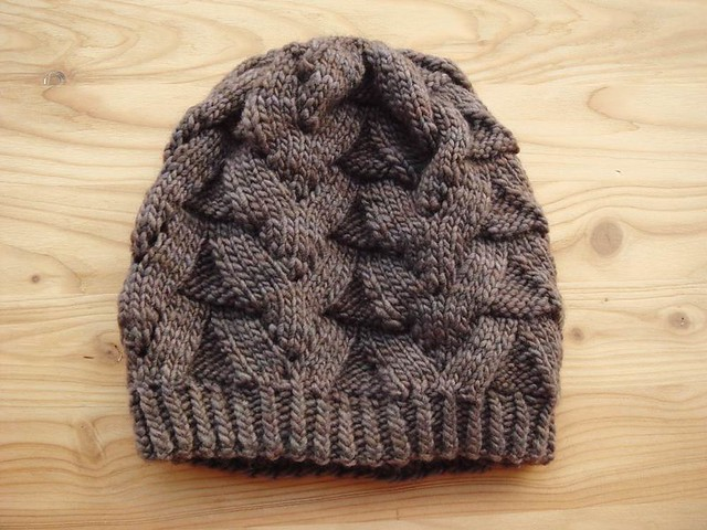 Pearl Ten Monkey hat