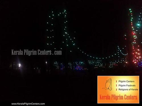 Elangathil Devi Temple Festival 2012 Photos