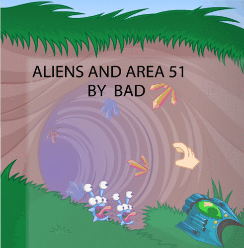 Aliens and Area 51 Mar2012