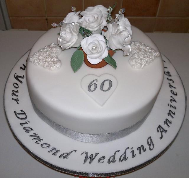 Preserving Wedding Cake For Anniversary