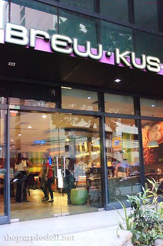 Brew-Kus Storefront