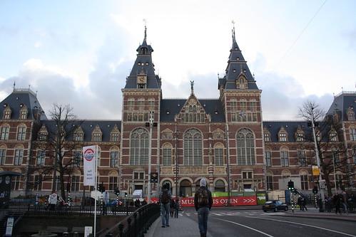 werf in amsterdam