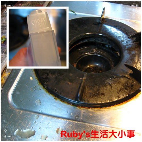 毛寶兔超蘇打廚房除油除垢清潔劑 (8)