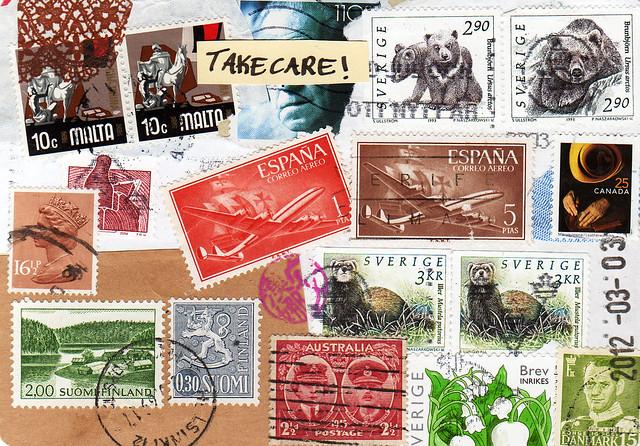 Meta Postcard #8 2012
