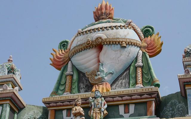 6978272657 2183936753 z - Los templos Vímana en la India