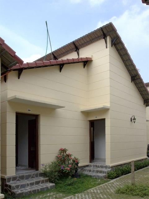 Khách sạn Thiên Nhân Bình Dương - nơi nghỉ dưỡng lý tưởng - 4