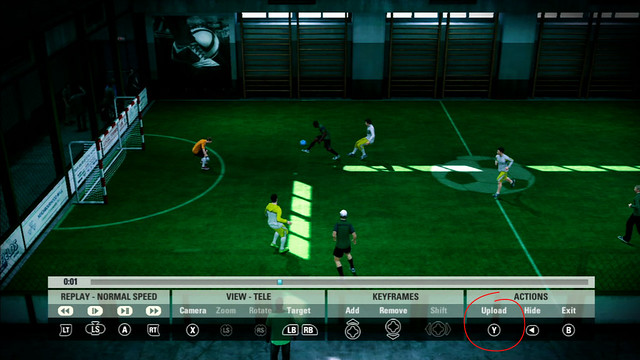 FIFA Street: Match Highlights