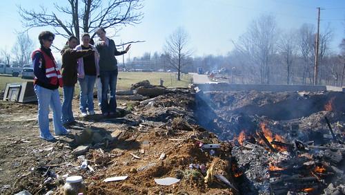 Indiana Tornado Relief