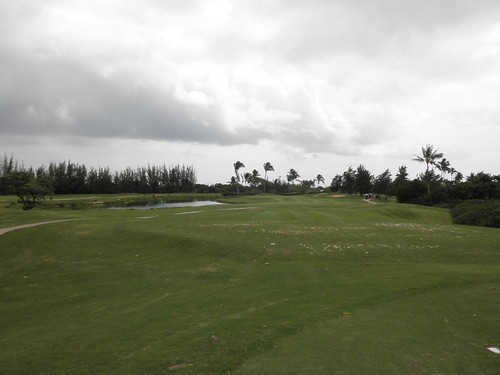 Hawaii Prince Golf Club 313